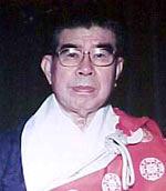12. Bishop Yohaku Arakawa 1983-1986