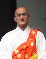 13. Rev. Ryuken Akahoshi 1986-2002