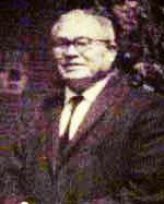 2.Rev.Ryushin Okihara 1930-1933